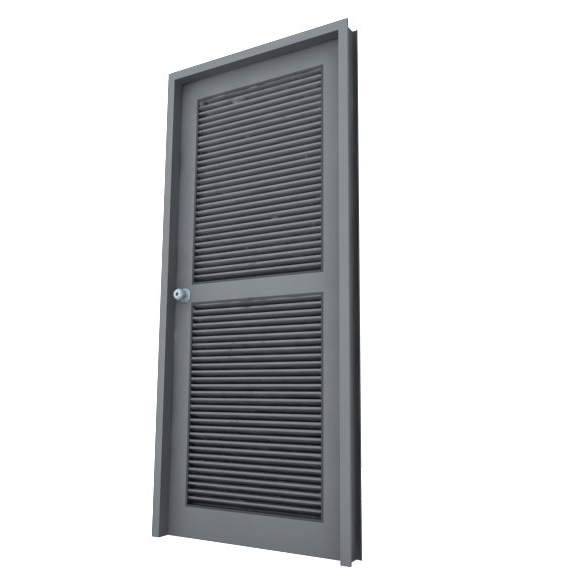 Full Louver ...  sc 1 st  STAHL & Louvered Steel Door Manufacturer u0026 supplier in the Philippines|For SALE!